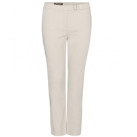 Loro Piana Giles Stretch Cotton Trousers