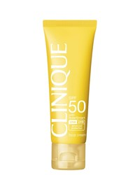 Face Cream Spf 50 Clinique