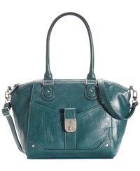 Styleandco. Style Co. Twistlock Satchel Only At Macy's Storm