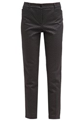 Taifun Trousers Anthracite