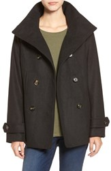 Thread And Supply Women's Double Breasted Peacoat