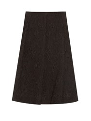 Max Mara Artur Skirt Black