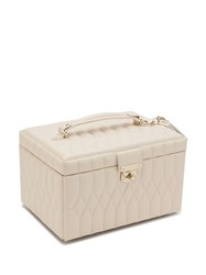 Wolf Quilted Jewellery Box 60