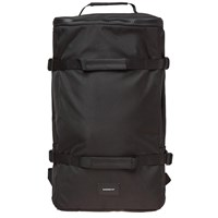 Sandqvist Zack S Ballistic Backpack Black