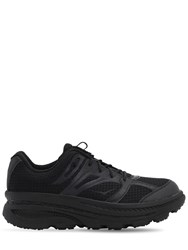 Hoka One One Engineered Garments Bondi Beach Sneakers Black