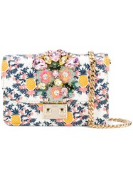 Gedebe Mini Cliky Shoulder Bag Multicolour