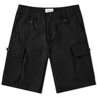 Wtaps Jungle England 1 Short Black