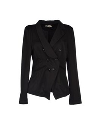 Molly Bracken Blazers Black
