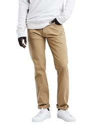 Levi's 511 Slim Fit Chinos Harvest Gold