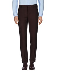 Marc Jacobs Casual Pants Cocoa