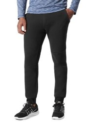 Mpg Industry Jogger Pants Black