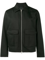 Rag And Bone Eddie Jacket Black