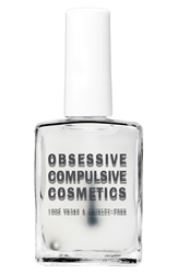 Obsessive Compulsive Cosmetics 'Flatline' Ultra Matte Top Coat