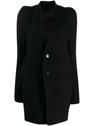 Rick Owens Neue Short Coat 60