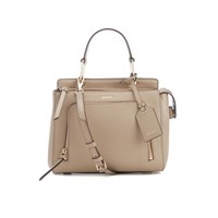 Dkny Women's Bryant Park Small Top Handle Satchel Soft Clay