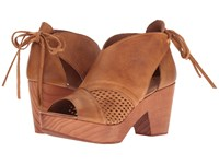 Free People Revolver Clog Taupe Women's Clog Mule Shoes