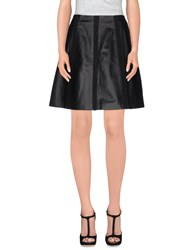 Alice By Temperley Skirts Knee Length Skirts Women Black