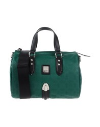 Piero Guidi Handbags Green