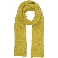 Seasalt Expedition Seedling Scarf Mustard