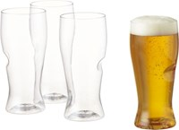 Cb2 Govino Beer Glasses Set Of 4