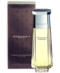 Carolina Herrera Herrera For Men Eau De Toilette 3.4 Oz