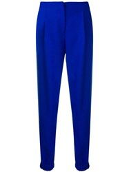 Paul Smith Ps By Tailored Joggers Blue