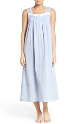 Eileen West Women's Cotton Nightgown