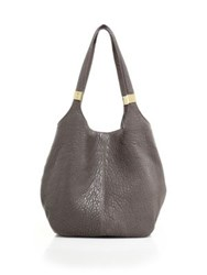 Elizabeth And James Cynnie Leather Shopper Black Koala