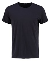Filippa K Basic Tshirt Navy Dark Blue