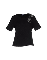 Escada Sport T Shirts Black