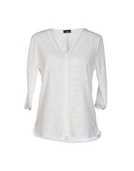 Toy G. Sweaters Ivory
