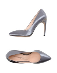 Carlo Pazolini Pumps Grey