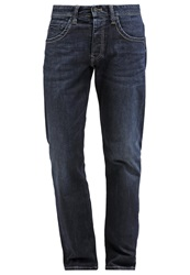 Pepe Jeans Jeanius Relaxed Fit Jeans Z45 Dark Blue