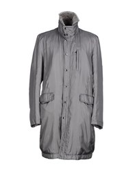 Richmond Coats And Jackets Coats Men