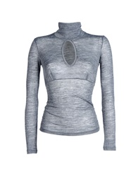 Blugirl Folies Turtlenecks