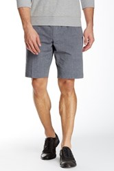 John Varvatos Pocket Slim Short Blue