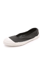 Bensimon Tennis Ballerine Sneakers Carbon