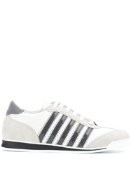 Dsquared2 New Runner Sneakers White