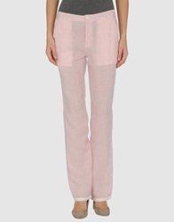 By Ti Mo Casual Pants Pink