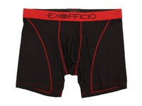 Exofficio Give N Go R Sport 6 Boxer Brief Black Underwear