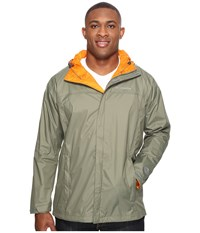 Columbia Watertight Ii Jacket Tall Cypress Men's Coat Green
