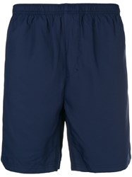 Polo Ralph Lauren Elasticated Waist Shorts Blue