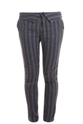 Vince Foldover Trousers