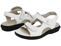 Propet Tahoe Walker White Women's Sandals