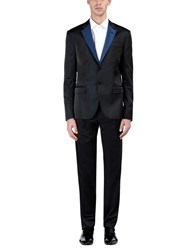 8 Suits And Jackets Suits Men Dark Blue