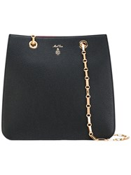 Mark Cross Francis Tote Women Leather One Size Black