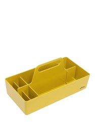 Vitra Toolbox Yellow