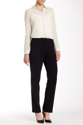 Insight Solid Pant Black