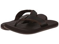 Flojos Cole Iv Brown Men's Sandals
