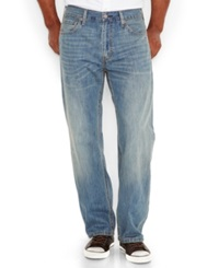 Levi's 569 Loose Straight Fit Jeans